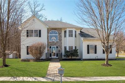 New Windsor Single Family Home For Sale: 2429 Settlers Ridge