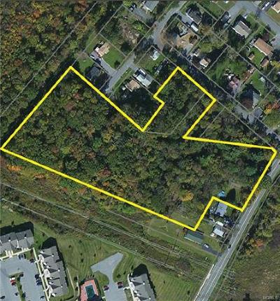 Middletown Residential Lots & Land For Sale: Schutt & Avenue F Road