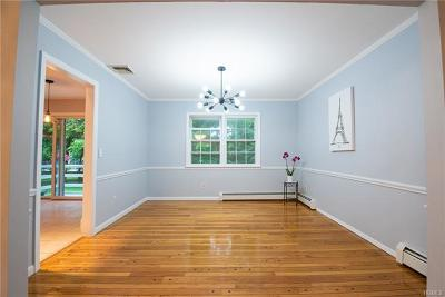 Mount Kisco Single Family Home For Sale: 23 Pineview Road