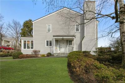 Sleepy Hollow Condo/Townhouse For Sale: 493 High Cliffe Lane