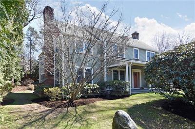 Irvington Single Family Home For Sale: 10 Barney Park