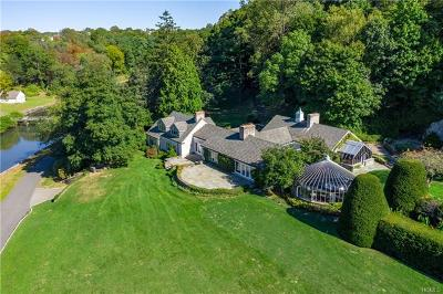 Connecticut Single Family Home For Sale: 33 Meadow Wood