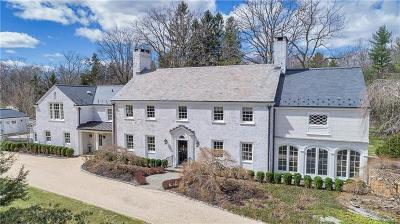 Westchester County Single Family Home For Sale: 88 Eastwoods Road