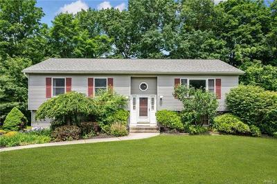Newburgh Single Family Home For Sale: 6 Massachusetts Drive