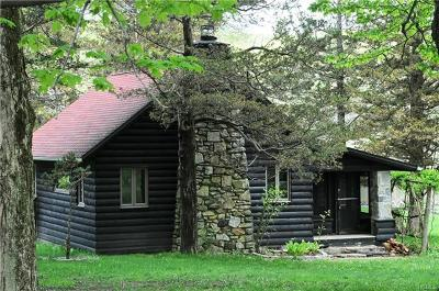 Putnam County Single Family Home For Sale: 262 Canopus Hollow Road