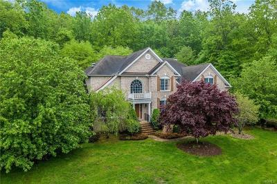 Somers Single Family Home For Sale: 12 Wellington Lane
