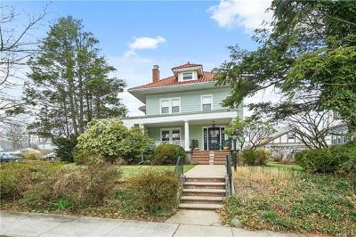 Yonkers Single Family Home For Sale: 415 Marlborough Road