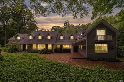 Rockland County Single Family Home For Sale: 4 Copeland Drive