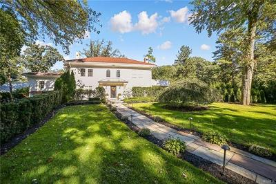New Rochelle Single Family Home For Sale: 200 Overlook Circle