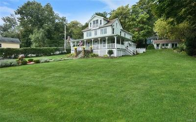 Piermont NY Single Family Home For Sale: $974,900