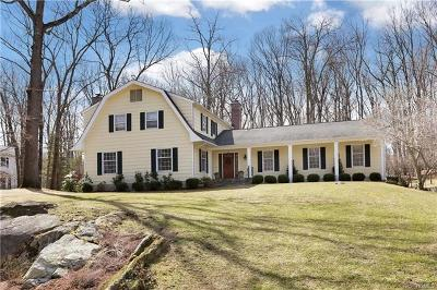 Briarcliff Manor Single Family Home For Sale: 32 Purdy Court