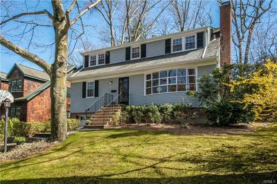 Larchmont Single Family Home For Sale: 23 Shadow Lane