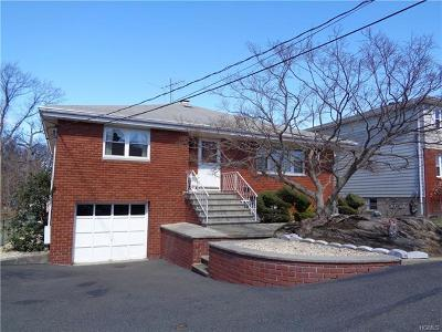 Yonkers Multi Family 2-4 For Sale: 13 Marion Place