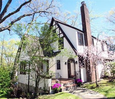 White Plains Single Family Home For Sale: 61 Ralph Avenue