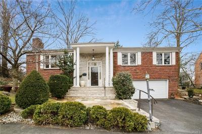 North Riverdale Single Family Home For Sale: 5435 Arlington Avenue