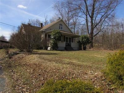 Wallkill Single Family Home For Sale: 2031 State Route 300