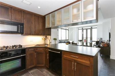 New Rochelle Condo/Townhouse For Sale: 175 Huguenot Street #1807
