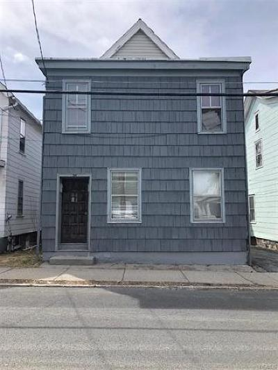 Middletown Multi Family 2-4 For Sale: 24 Prince Street