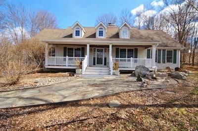 Newburgh Single Family Home For Sale: 388 Frozen Ridge Road