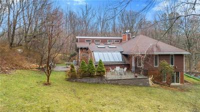 Patterson Single Family Home For Sale: 315 Cushman Road