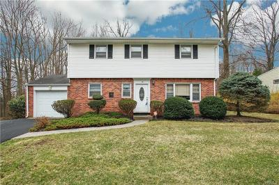 Spring Valley Single Family Home For Sale: 18 Rensselaer Drive
