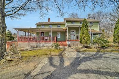 Sparkill Multi Family 2-4 For Sale: 360 Route 340