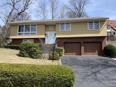 Bronxville Single Family Home For Sale: 6 Chatfield Road