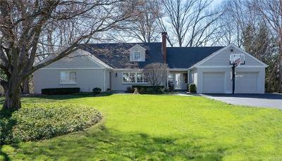 Briarcliff Manor Single Family Home For Sale: 10 Tuttle Road