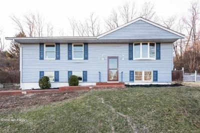 Highland Single Family Home For Sale: 19 Mountainview Drive