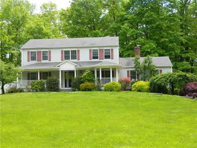 Croton-On-Hudson Single Family Home For Sale: 29 Westminster Drive