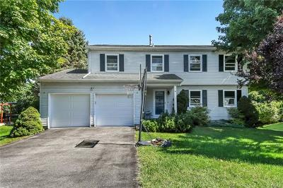 Monroe Single Family Home For Sale: 4 Sutherland Drive