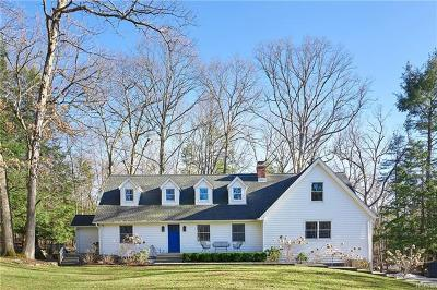 Rhinebeck Single Family Home For Sale: 148 Knollwood Road