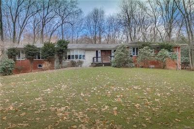 Suffern Single Family Home For Sale: 36 Mile Road