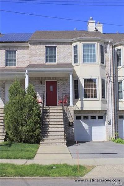 Westchester County Single Family Home For Sale: 532 South 10th Avenue