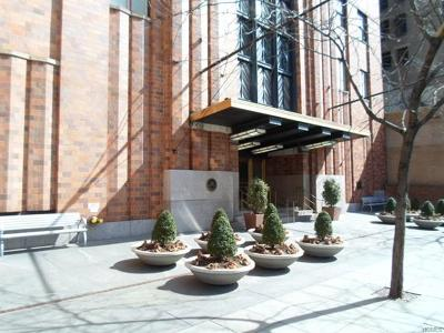 New York Condo/Townhouse For Sale: 20 West Street #17A