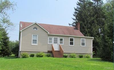 Florida Single Family Home For Sale: 4407 Route 94