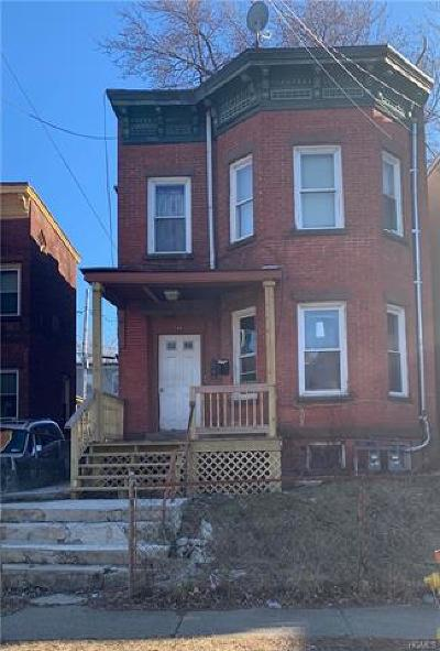 Newburgh Multi Family 2-4 For Sale: 55 Overlook Place