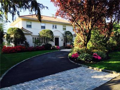 Bronxville Single Family Home For Sale: 5 Southway