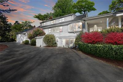 Westchester County Single Family Home For Sale: 1 Noel Drive