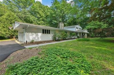 Rockland County Single Family Home For Sale: 21 Mayer Drive