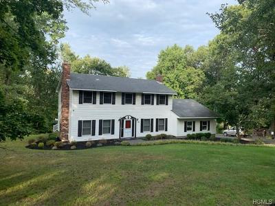 Central Valley Single Family Home For Sale: 26 Buena Vista Terrace