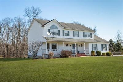Circleville Single Family Home For Sale: 41 Heritage Crossing