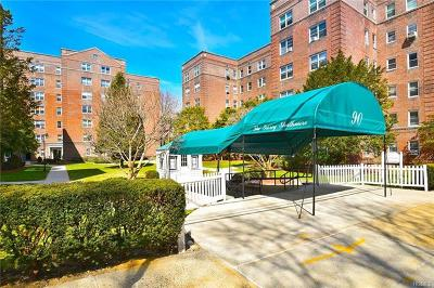 Commercial For Sale: 90 Bryant Avenue #Embassy-
