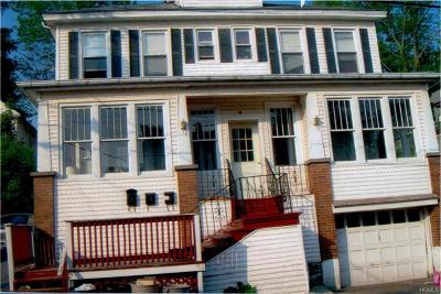 Liberty Multi Family 2-4 For Sale: 28 Orchard Street