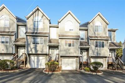 Condo/Townhouse For Sale: 211 Arlington Court