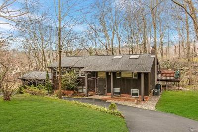 Briarcliff Manor NY Single Family Home For Sale: $559,000