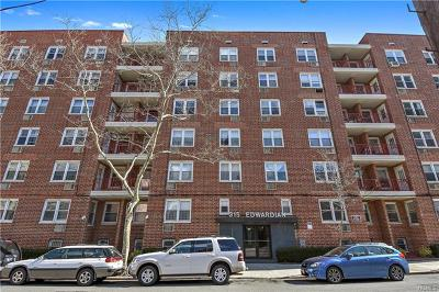 Co-Operative For Sale: 315 West 232nd Street #5M