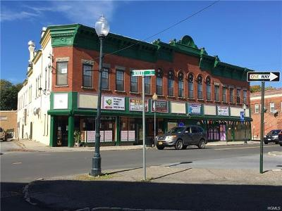 Middletown Commercial For Sale: 86 North Street