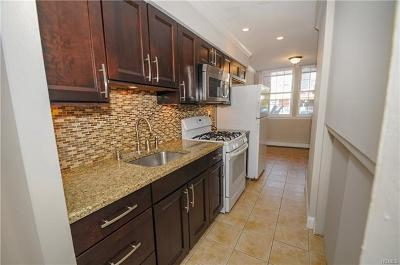 Haverstraw NY Single Family Home For Sale: $229,500