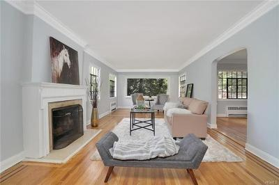 Mount Vernon Single Family Home For Sale: 105 Frederick Place
